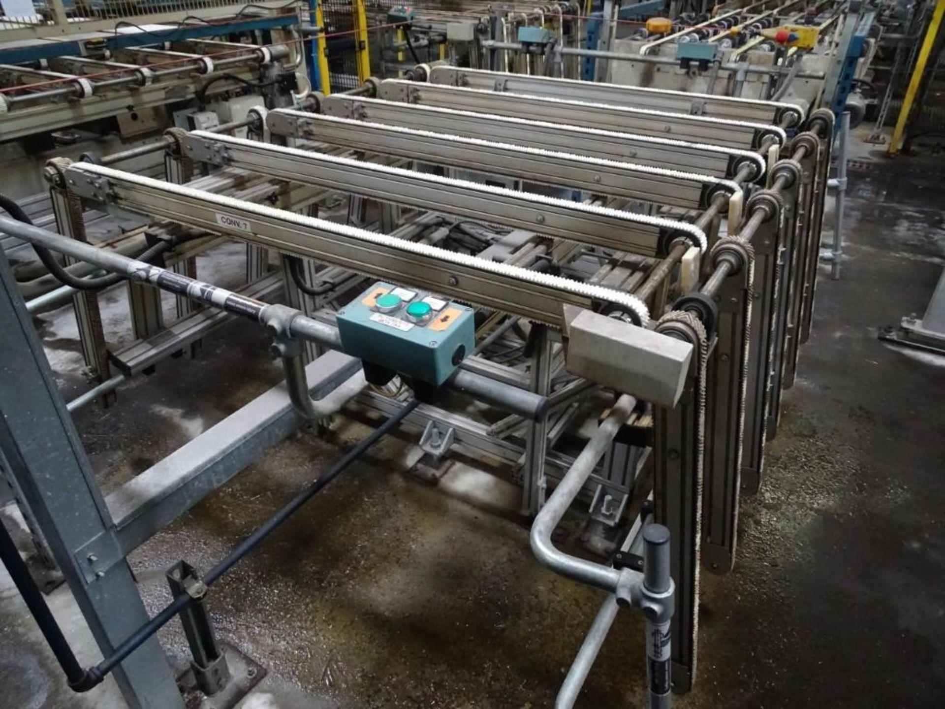 Band Conveyor with Walkthrough Gate - Image 2 of 4