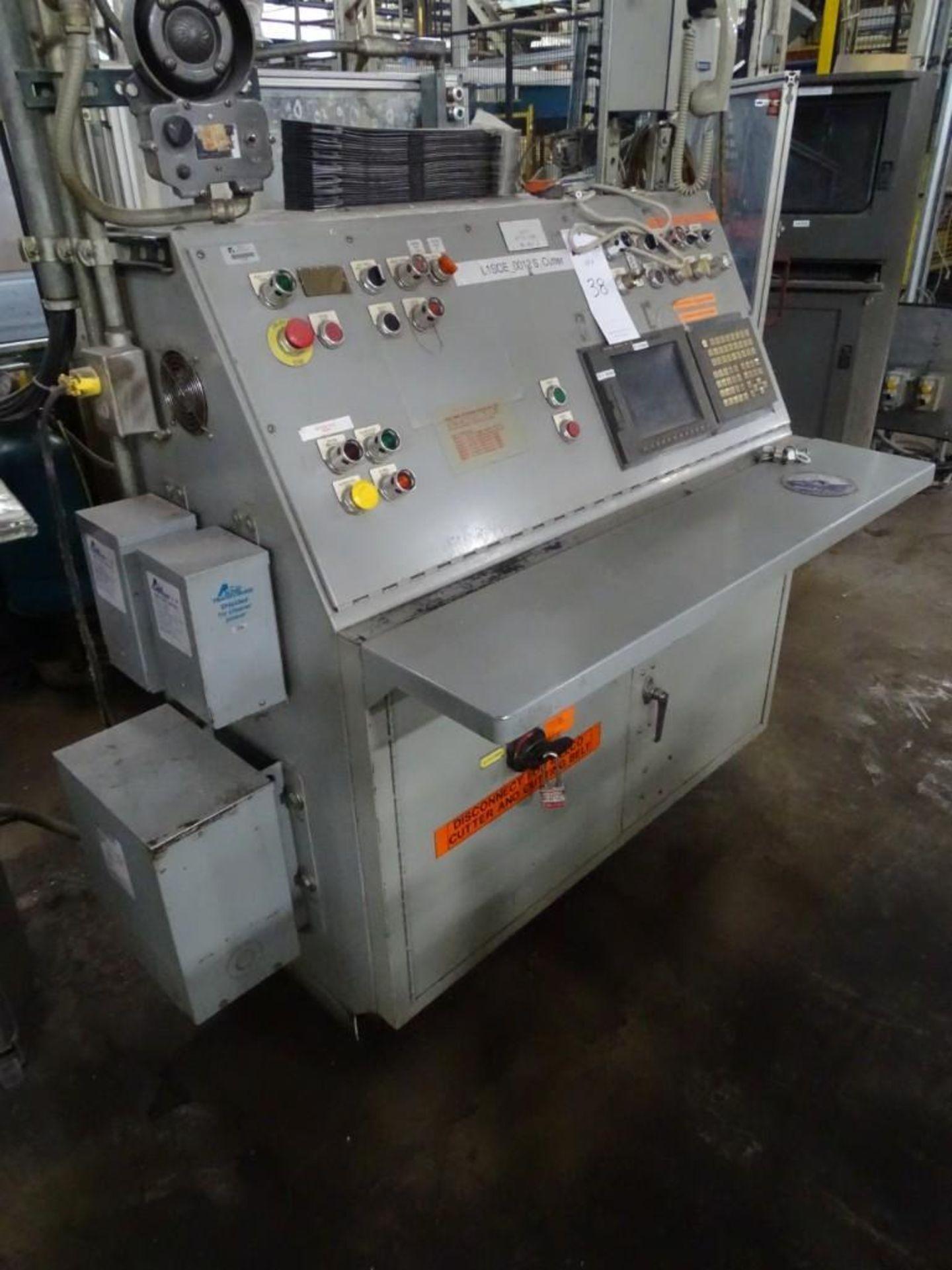Billco Glass Cutting Conveyor System - Image 9 of 11