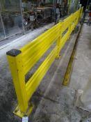 Yellow Guarding