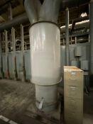 Aerovent Industrial Fan Ventilator