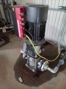 Grundfos 5 HP Pump