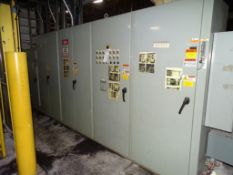 Control Panel with Contents