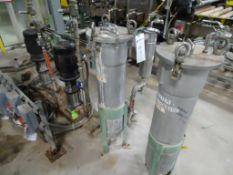 Pumps, Motors, & Filters