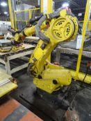 Fanuc Robot R-2000iA 165F w/ Controls