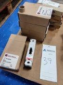 (5) Cutler-Hammer Industrial Circuit Breakers - New in Box