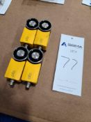 (4) Pilz Safety Switches