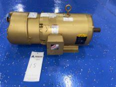 10HP Baldor EBM3313T Motor