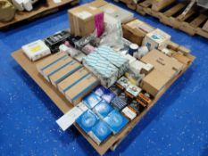 Lot of Miscellaneous MRO Parts including Allen-Bradley and Other Parts