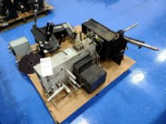 (3) Print and Apply Labelers