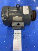 Leeson C182T17FB1F Motor