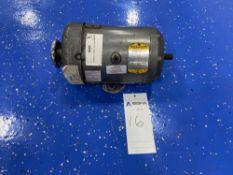 1HP Baldor CD6218 Motor