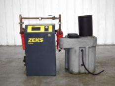 ZEKS Refrigerated 300NCGA400 Air Dryer