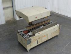 PF 959 EM Top and Bottom Manual Case Taper