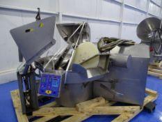Kramer Grebe SM 325 Liter SS Bowl Chopper