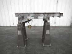 Allen Vibratory Conveyor VF1205