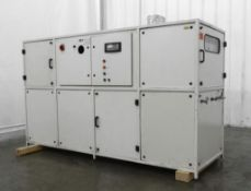 Voets and Donkers AHU 600/6 Chiller