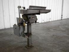 "Eriez Magnetics HS42 Vibratory Conveyor 30"" x 12"""