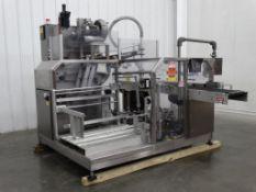 Fallas LH JR-VAC-CE Case Packer