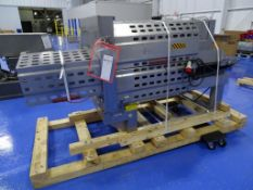 Holac Sect 28 CT Continuous High Volume Slicer