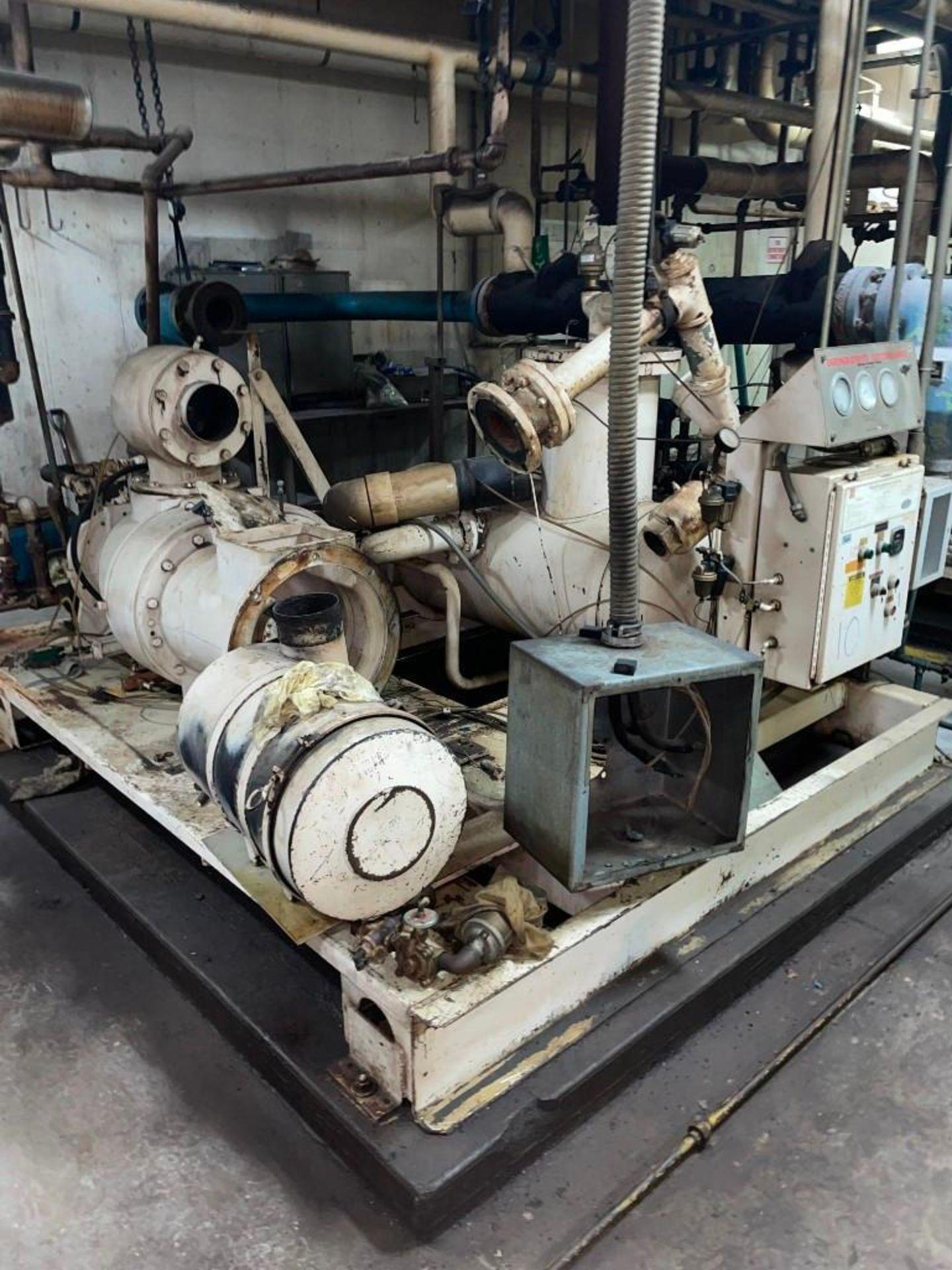 Gardner Denver Air Compressor - Image 2 of 6