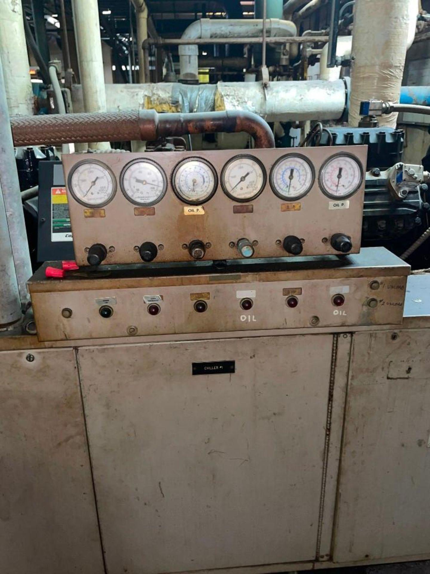Copeland Copelametic Compressor for Chiller System - Image 9 of 12