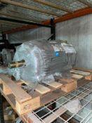 Siemens Industry Inc. SD-100 50 Horsepower Motor