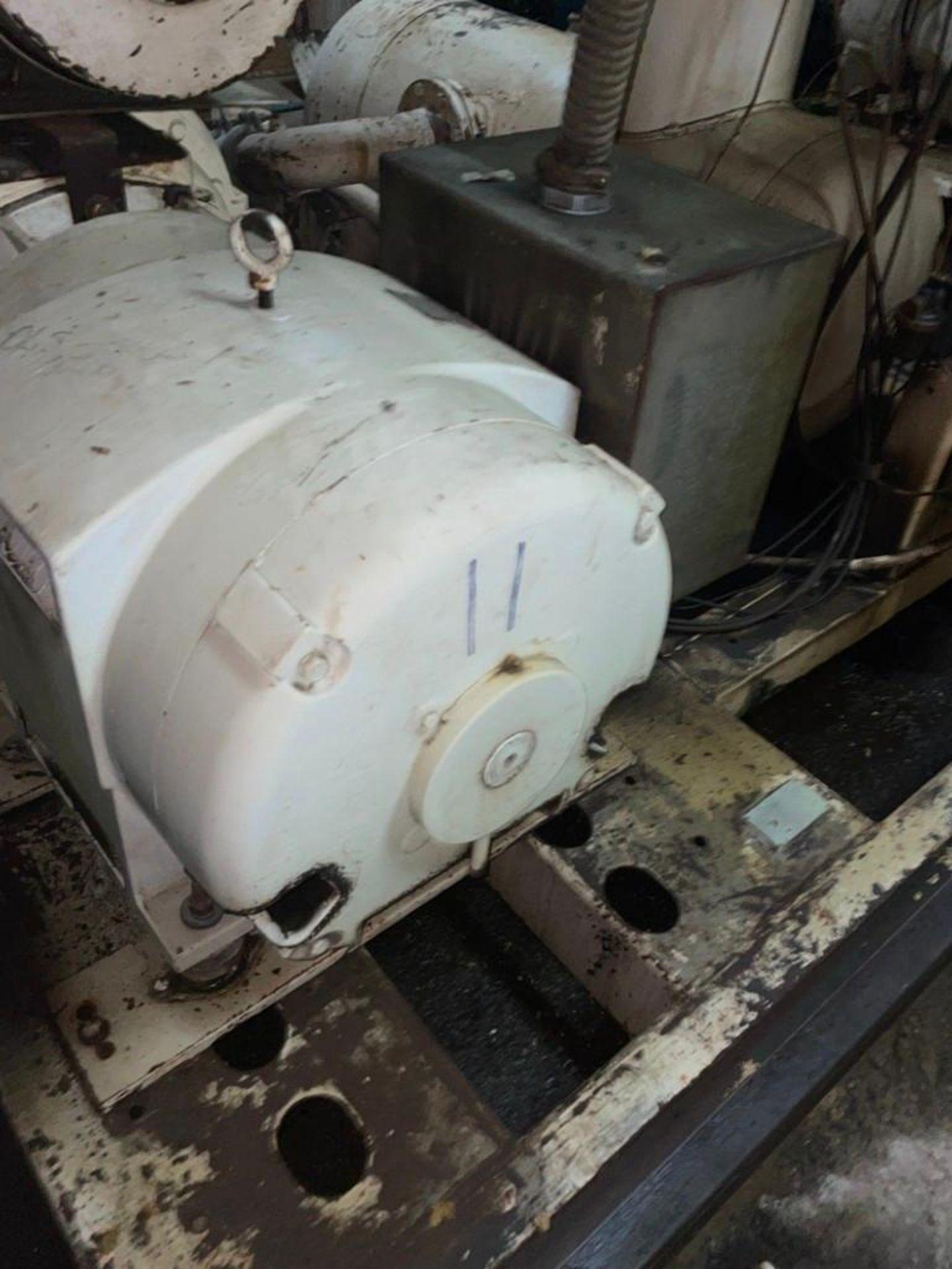 Gardner Denver Air Compressor - Image 9 of 11