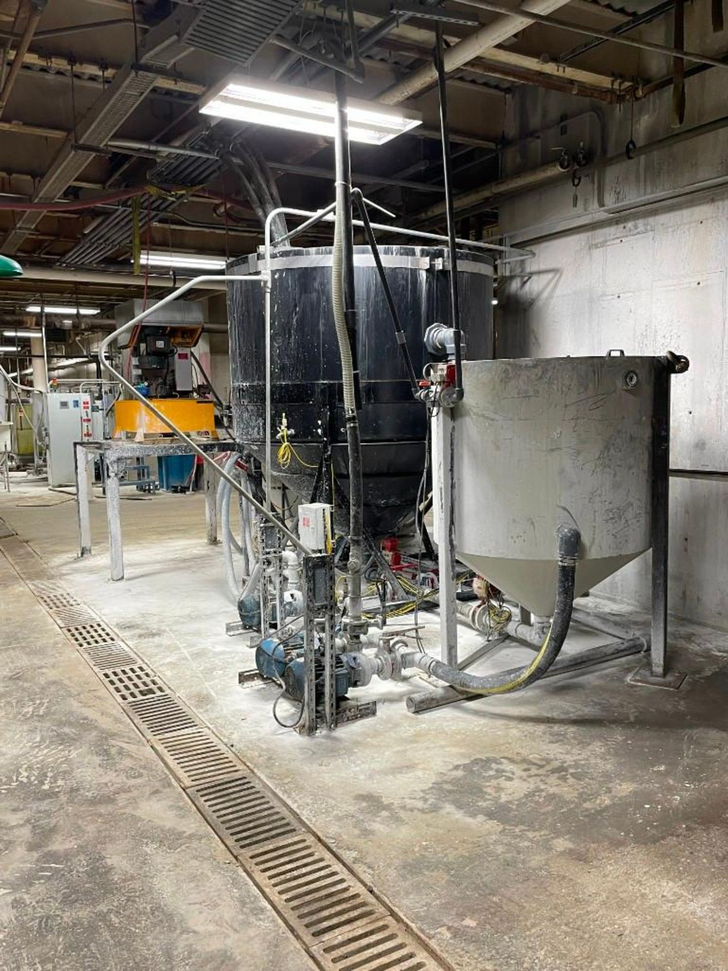 CentraSep Centrifugal Separation 3 Tank Filtration System - Image 5 of 9