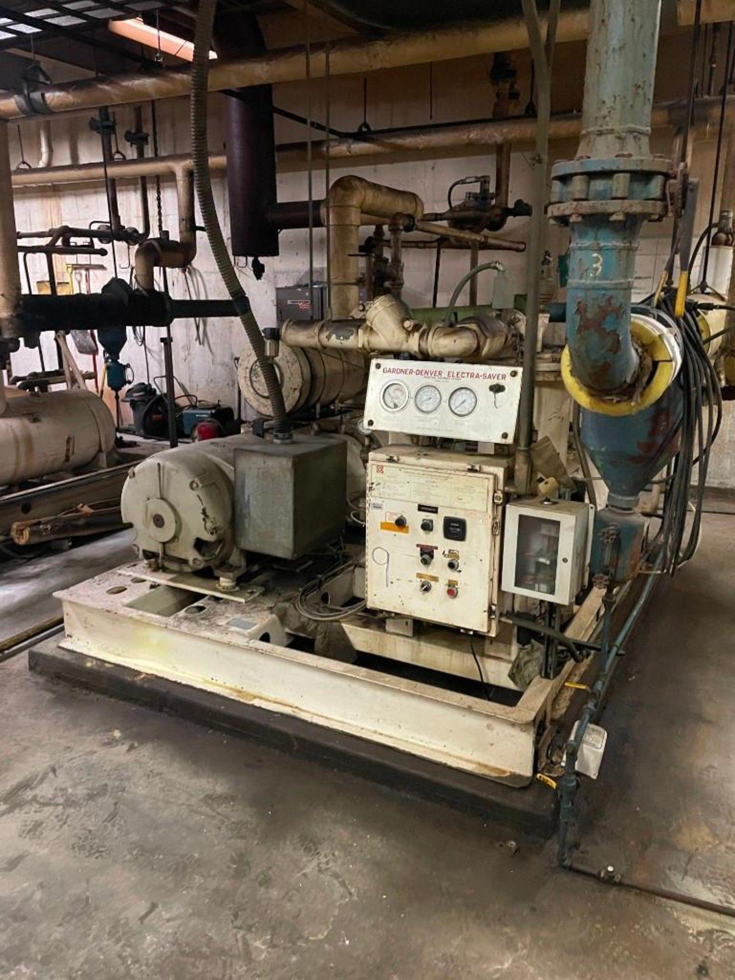 Gardner Denver 200 Horsepower Air Compressor - Image 3 of 6