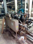 Copeland Copelametic Compressor for Chiller System