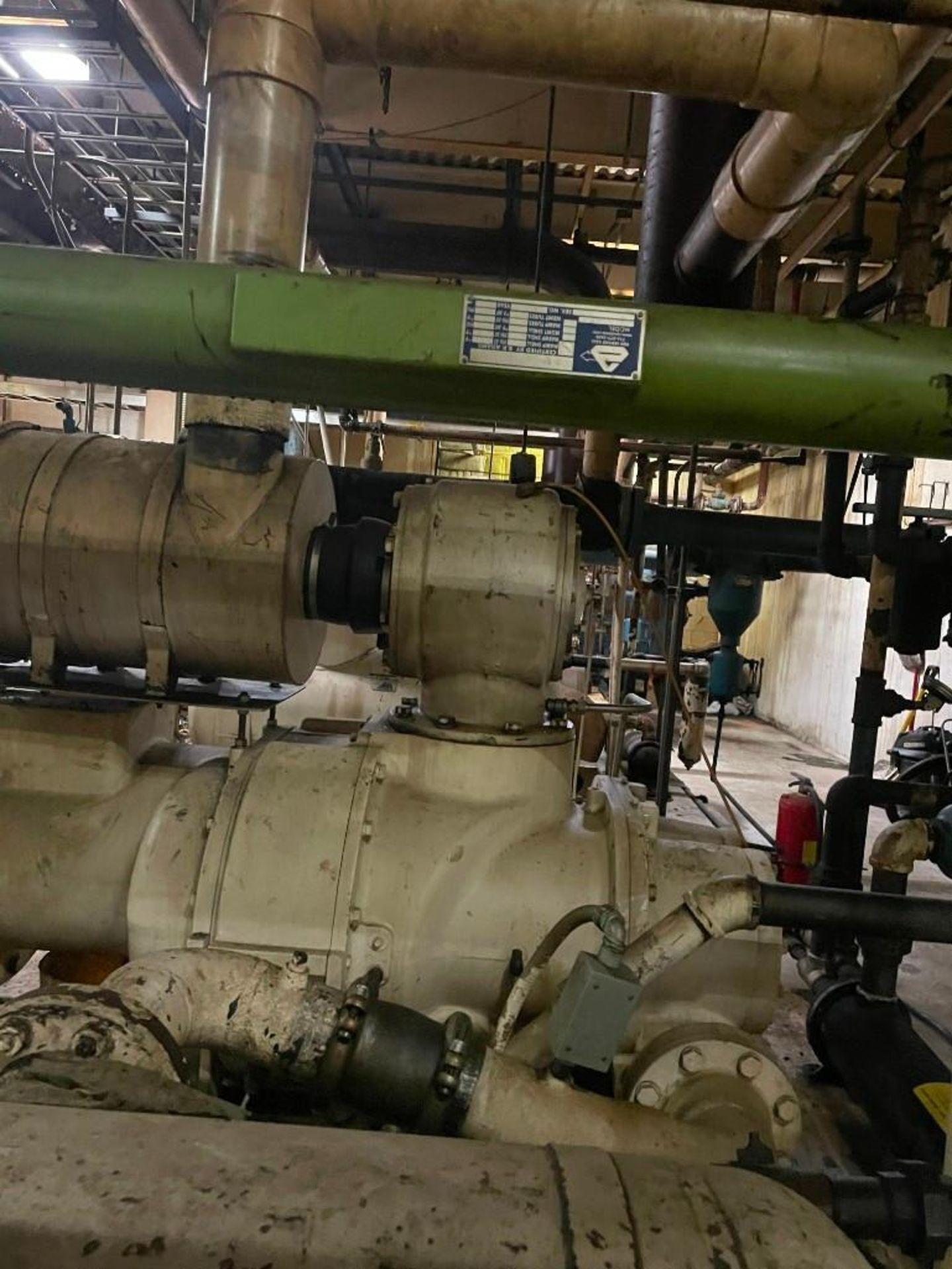 Gardner Denver 200 Horsepower Air Compressor - Image 5 of 6