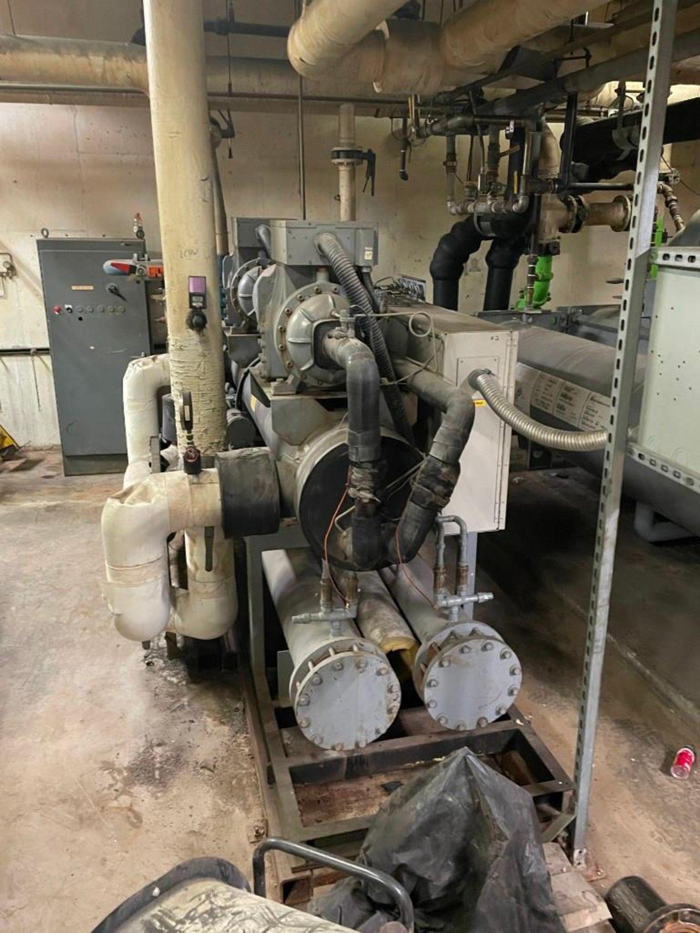 Dunham Bush HWSC-100-DAR Water Chiller - Image 4 of 12