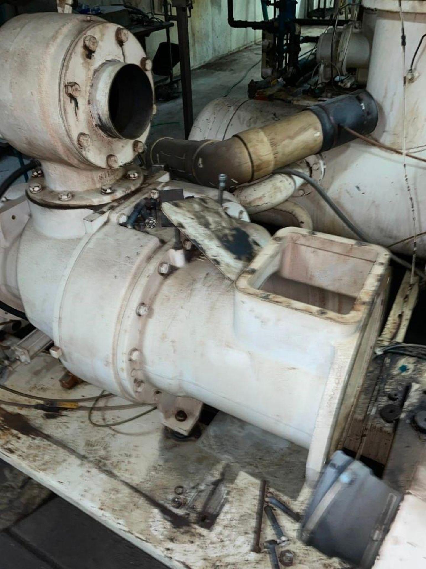 Gardner Denver Air Compressor - Image 6 of 6