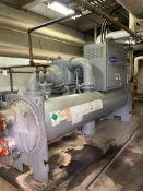 Carrier Aqua Edge 19RXV Water Chiller