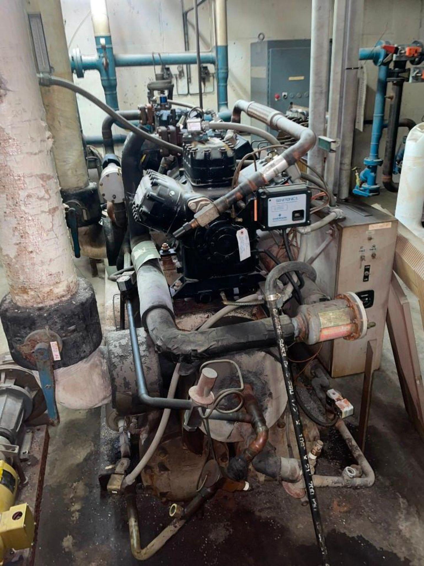 Copeland Copelametic Compressor for Chiller System - Image 7 of 12