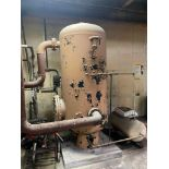 Old Dominion Compressed Air Surge Tank