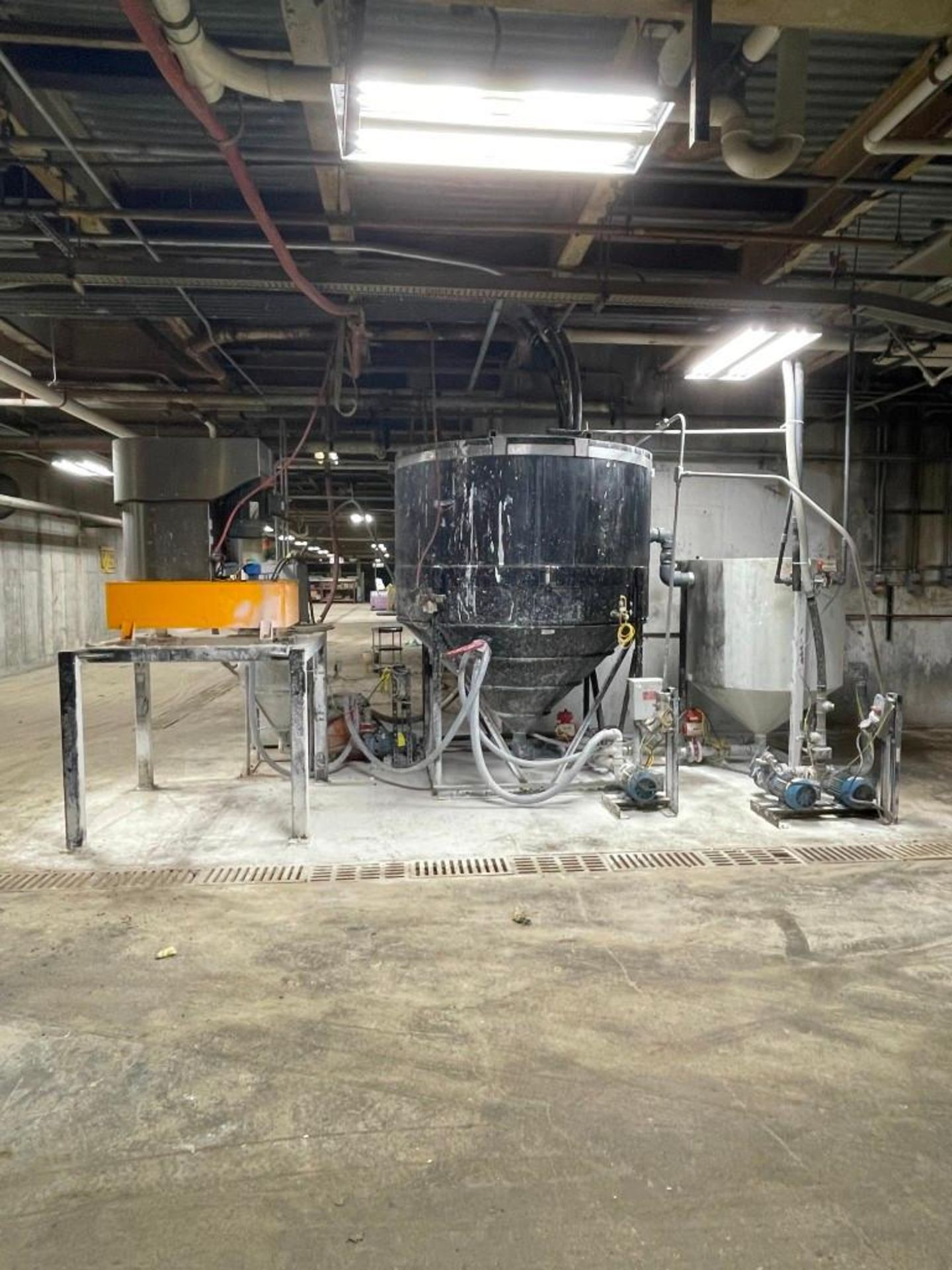CentraSep Centrifugal Separation 3 Tank Filtration System - Image 4 of 9