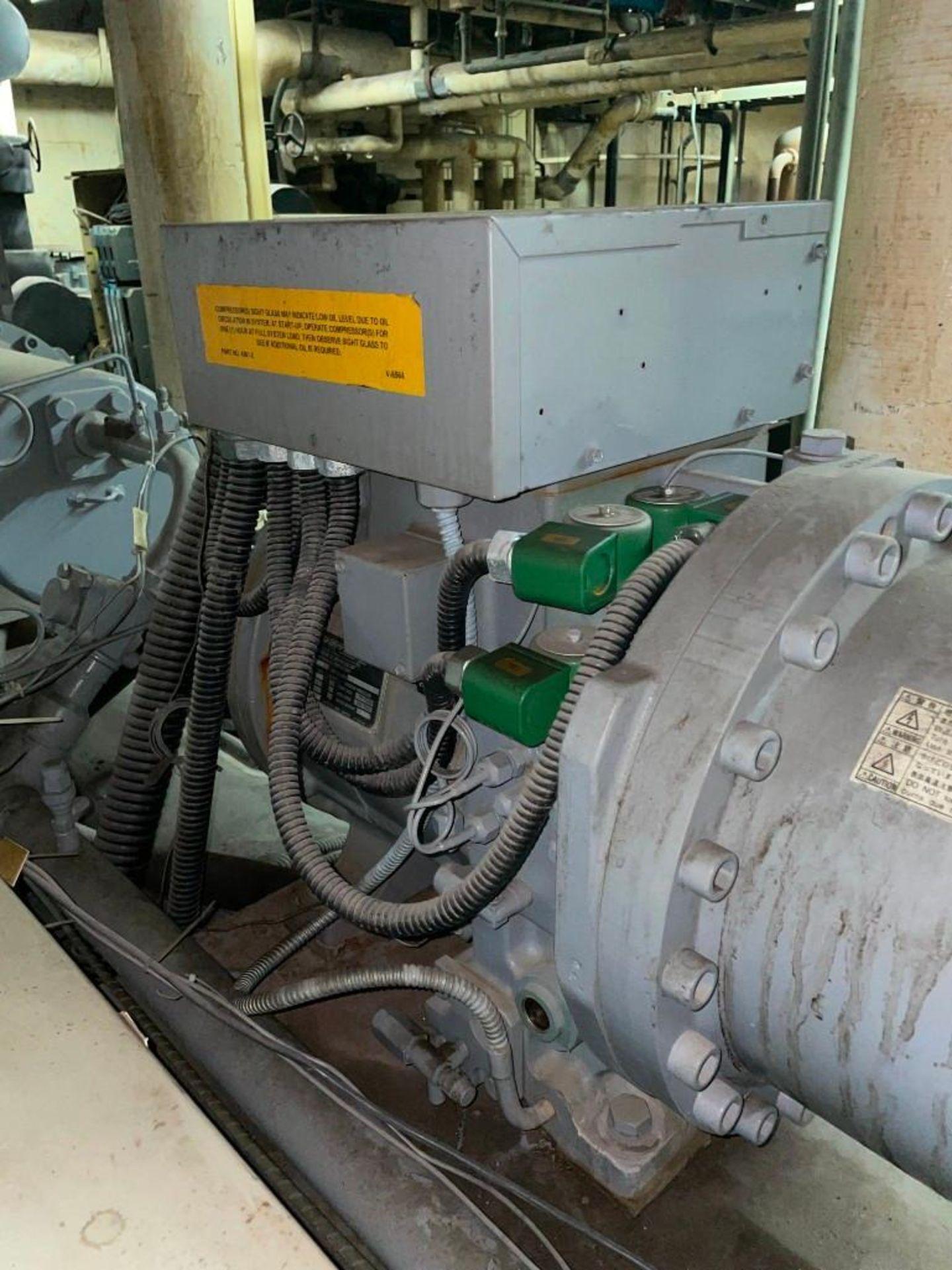 Dunham Bush HWSC-100-DAR Water Chiller - Image 8 of 12