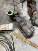 Peerless Pump with 10 Horsepower Baldor Motor
