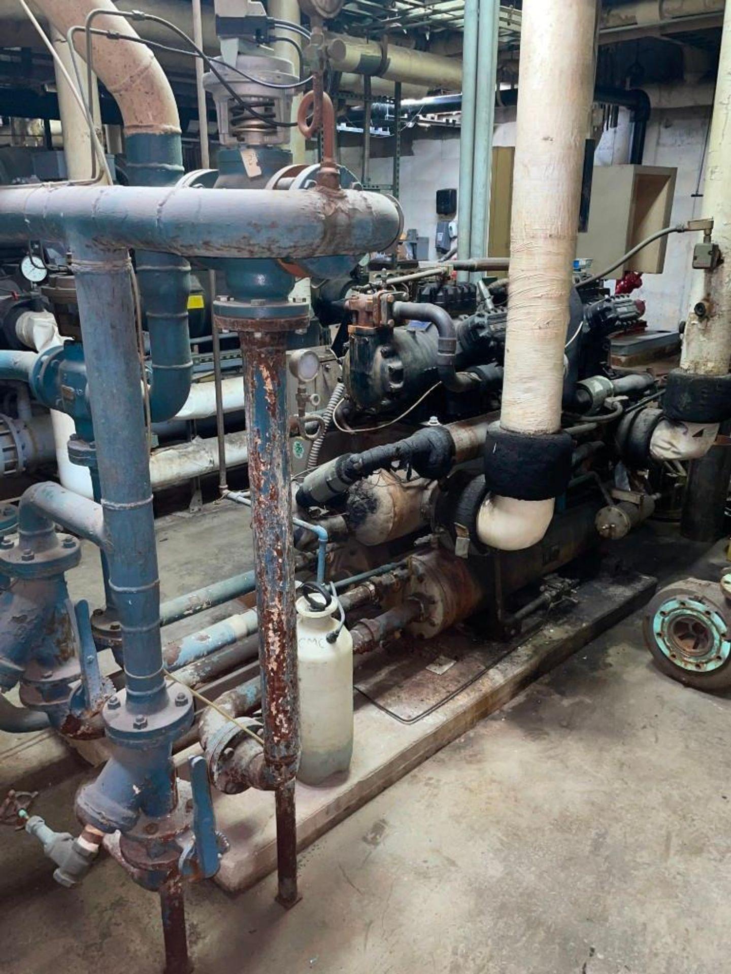 Copeland Copelametic Compressor for Chiller System - Image 2 of 12