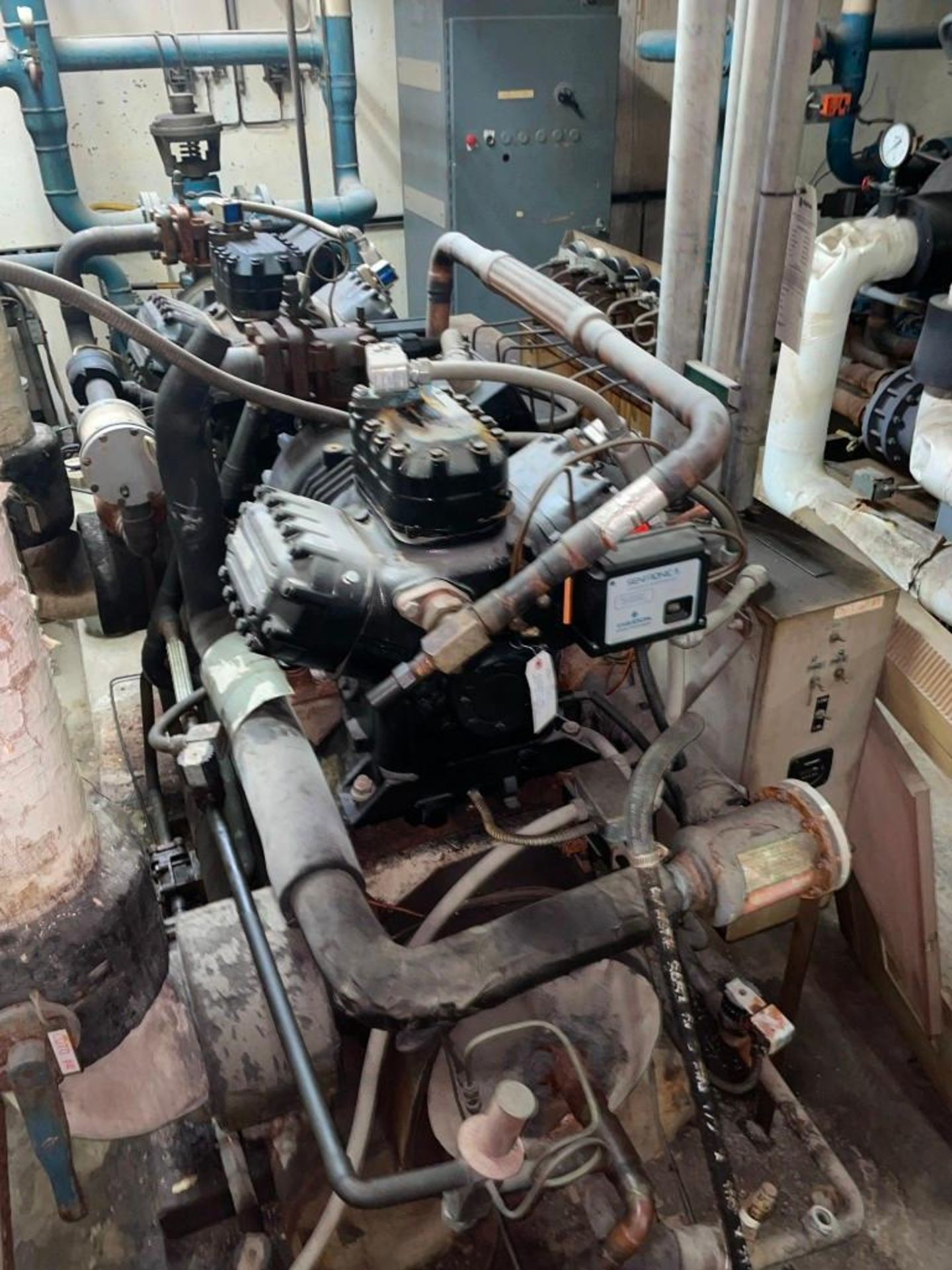 Copeland Copelametic Compressor for Chiller System - Image 6 of 12