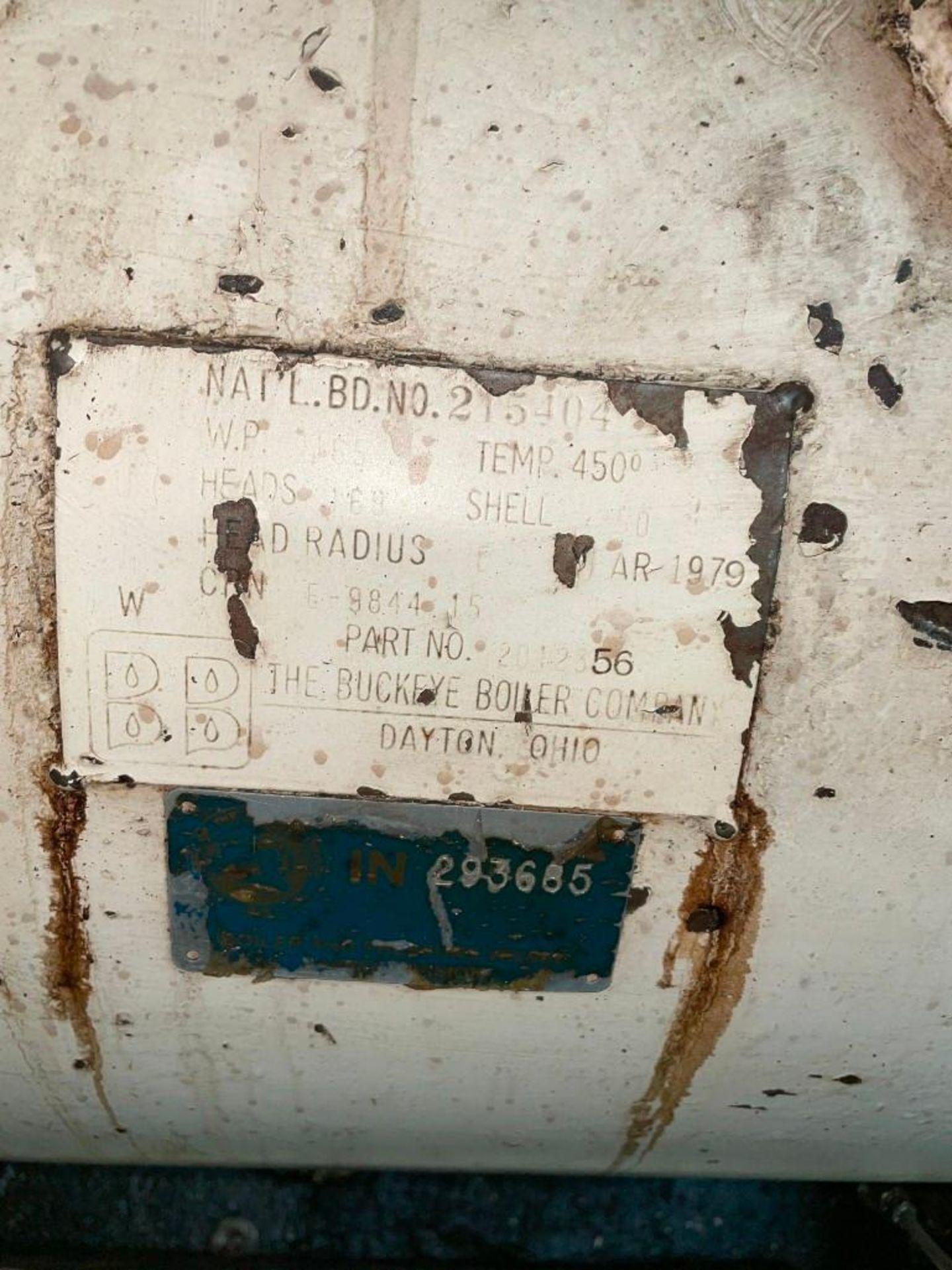 Gardner Denver Air Compressor - Image 5 of 11