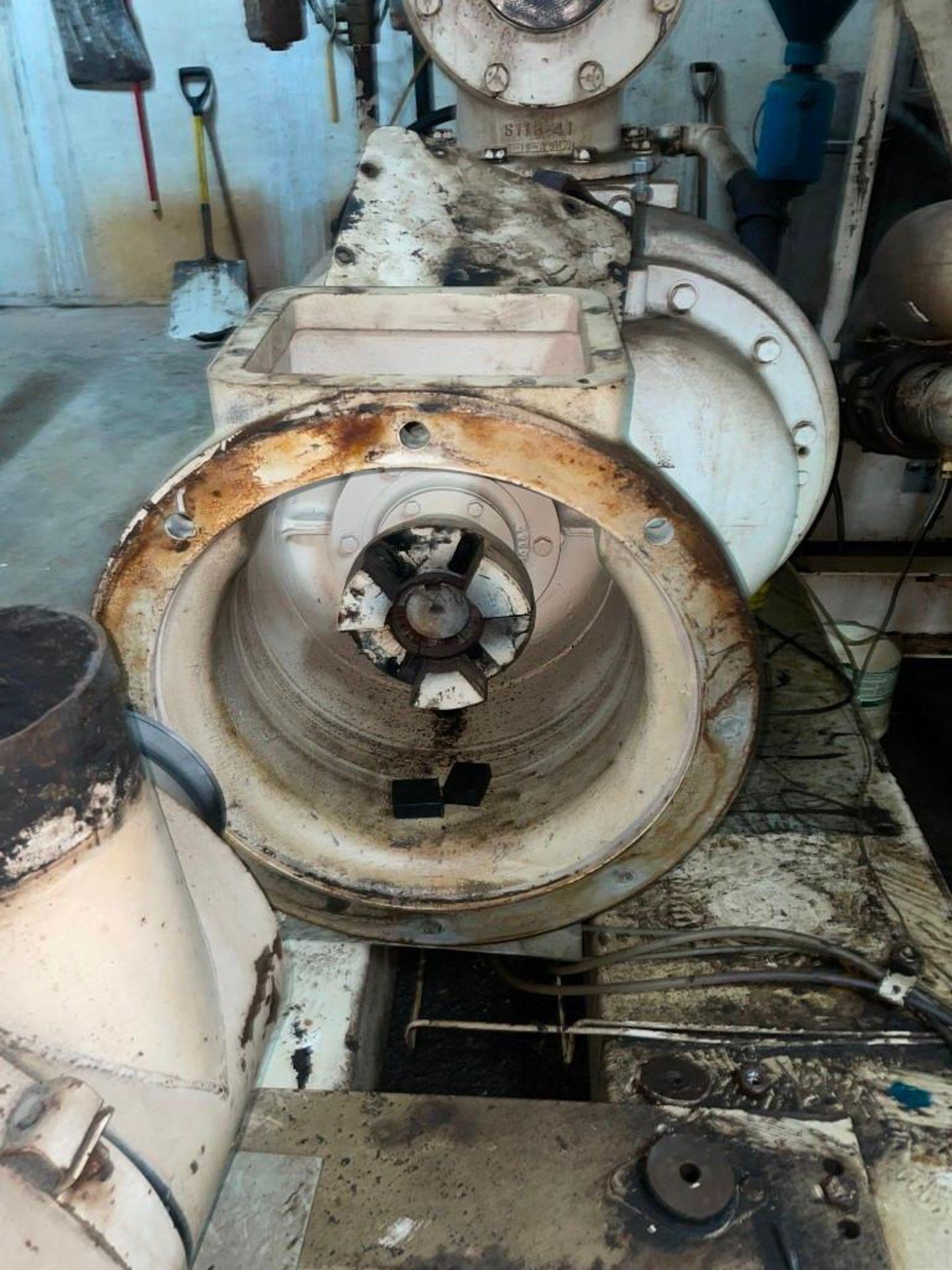 Gardner Denver Air Compressor - Image 5 of 6
