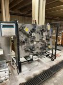 Stone Mountain Tool 580L Automotive Slide Door Assembly Machine