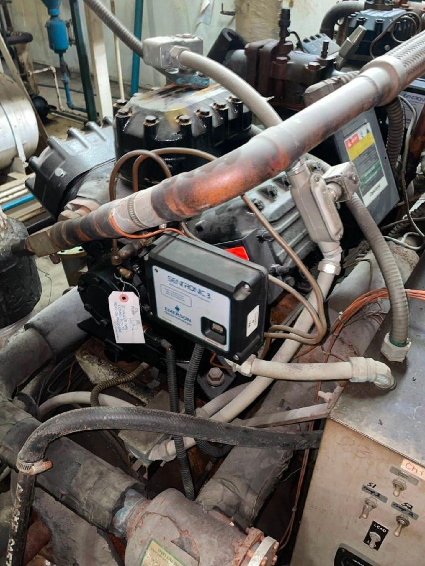 Copeland Copelametic Compressor for Chiller System - Image 8 of 12