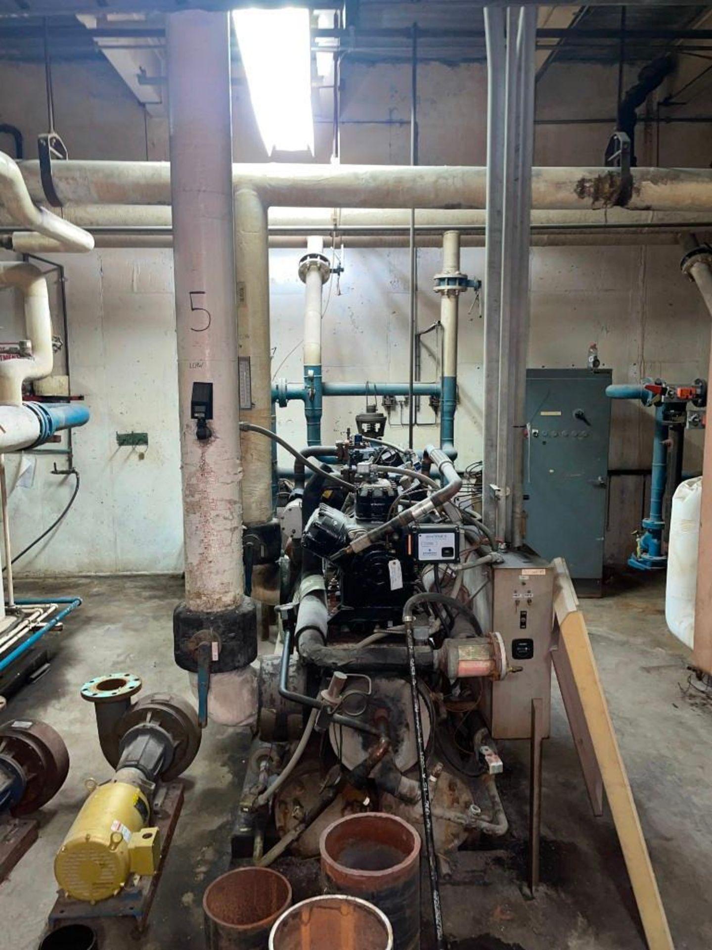 Copeland Copelametic Compressor for Chiller System - Image 4 of 12