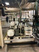 Gardner Denver Air Compressor 200 HP Motor