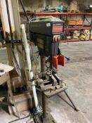 Sears Craftsman 113.12540 Drill Press