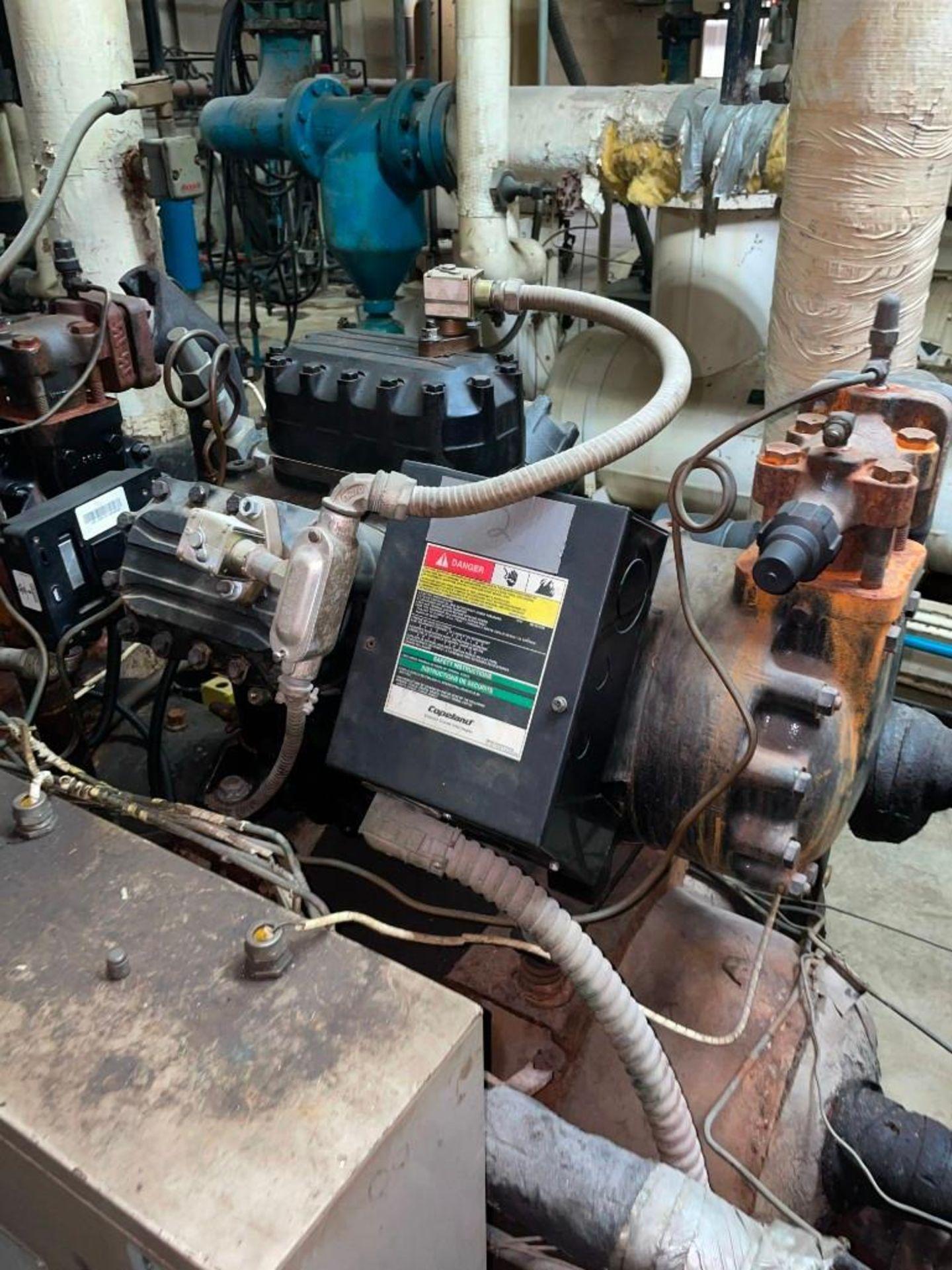 Copeland Copelametic Compressor for Chiller System - Image 10 of 12