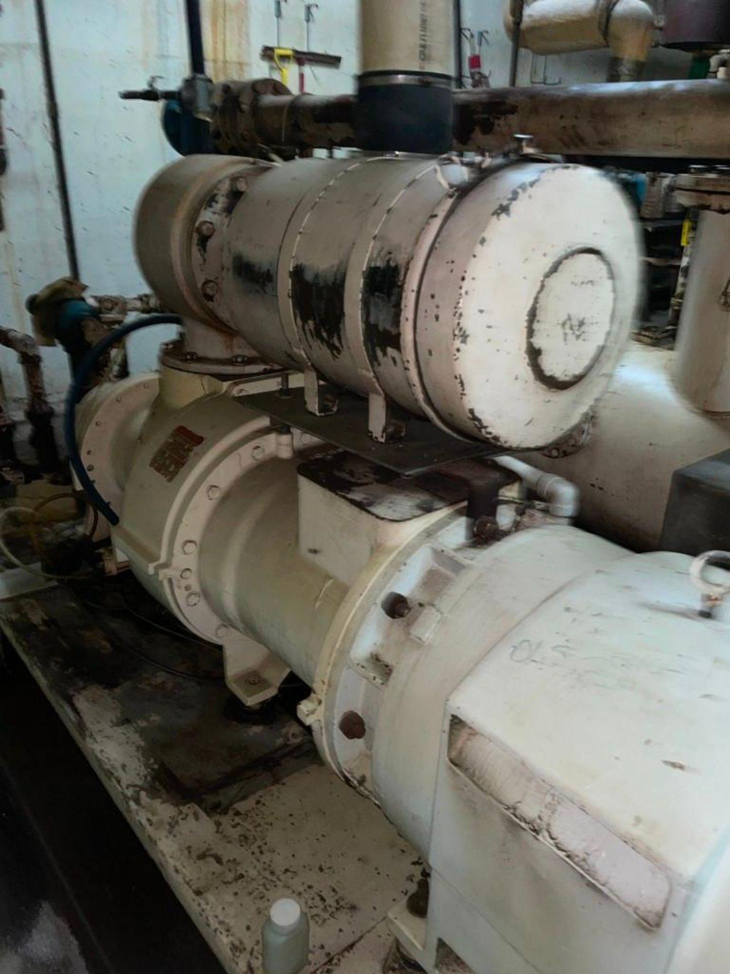 Gardner Denver Air Compressor - Image 10 of 11
